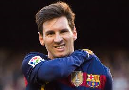 LIONEL MESSI CONFIDENT BARCA CAN PROGRESS