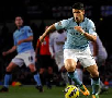 CAN AGUERO FIRE MAN CITY TO A VITAL WIN?